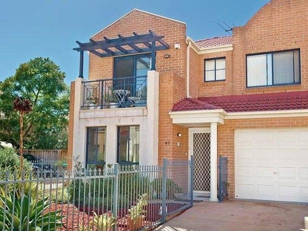 67 Coffs Harbour Avenue, Hoxton Park, NSW 2171