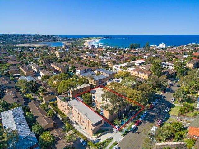 17/34 The Crescent, Dee Why, NSW 2099