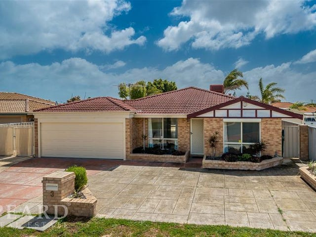 3 Cresswell Place, Quinns Rocks, WA 6030