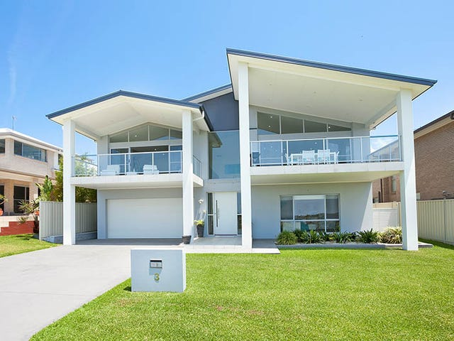 3 Joondalup Parkway, Shell Cove, NSW 2529