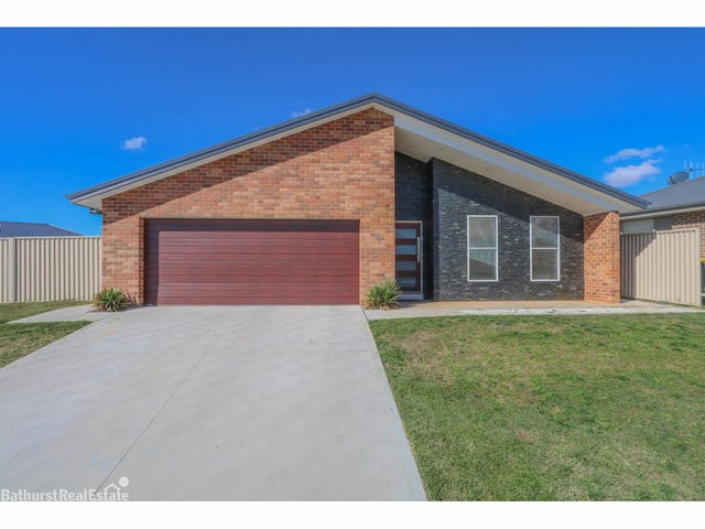 41 Wentworth Drive, Kelso, NSW 2795