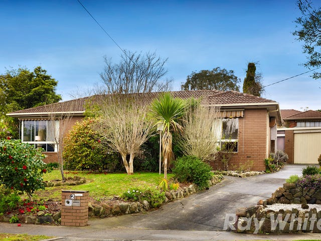 2 Cynisca Court, Wheelers Hill, Vic 3150