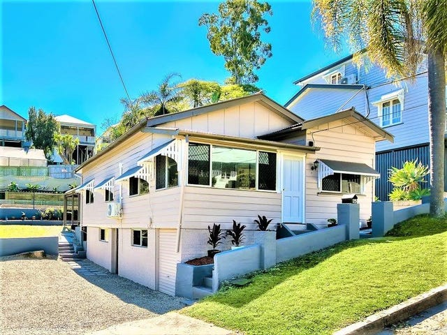 15 Glamorgan Street, Paddington, Qld 4064