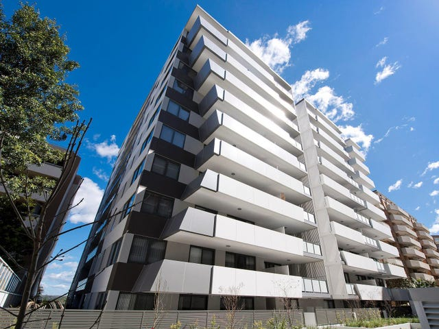 68/14 Pound Road, Hornsby, NSW 2077