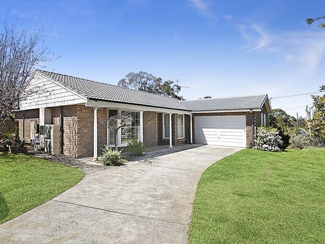 17 Huntley Grange Road, Springwood, NSW 2777