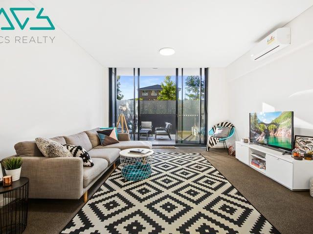 112/9 Winning Street, Kellyville, NSW 2155