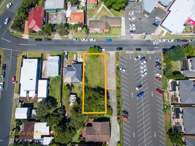 8 BALL STREET, Woonona, NSW 2517