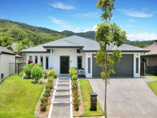 10 Ashwood Circuit, Smithfield, Qld 4878