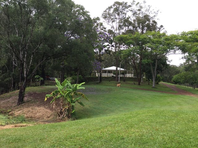 62 Old Mill Road, Carters Ridge, Qld 4563