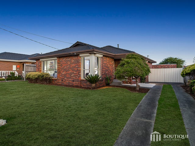 3 Griffiths Court, Dandenong North, Vic 3175