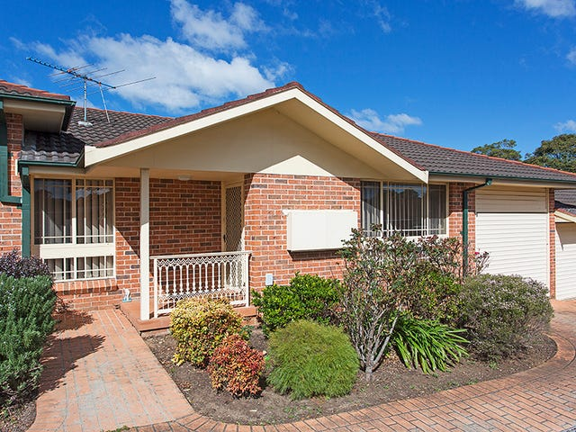 3/128 Morts Road, Mortdale, NSW 2223