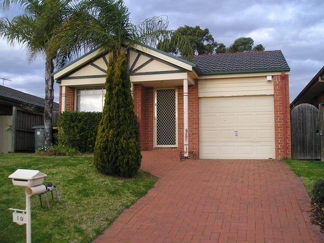 19 Solitaire Court, Stanhope Gardens, NSW 2768