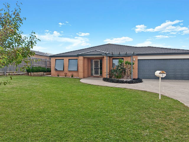 3 Huntingfield Drive, Warrnambool, Vic 3280