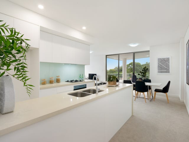 301/77 Ridge Street, Gordon, NSW 2072