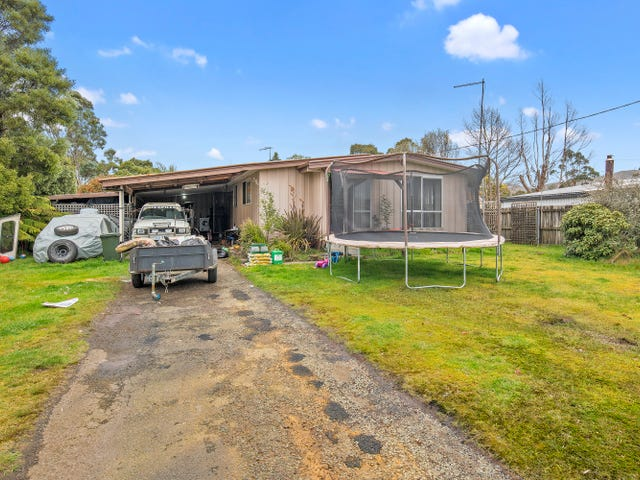 6 Federation Court, Zeehan, Tas 7469