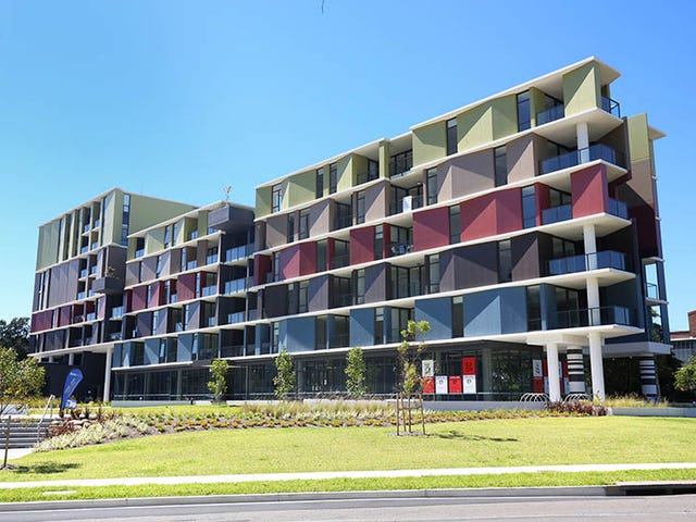 A306/132 Epsom Road, Zetland, NSW 2017