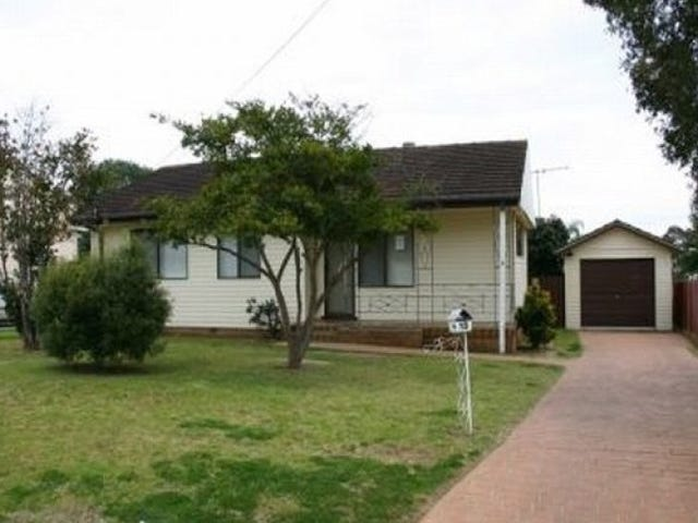 13 Seddon Place, Campbelltown, NSW 2560