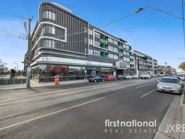305/110 Keilor Road, Essendon North, Vic 3041
