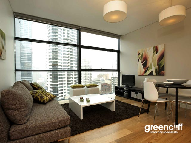2809/101 Bathurst St, Sydney, NSW 2000