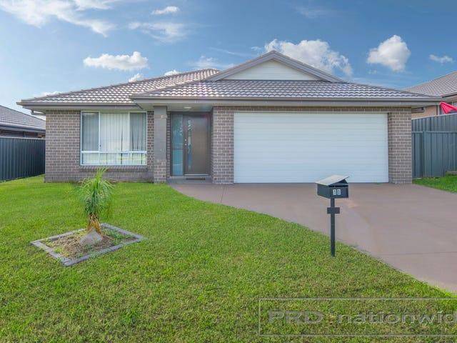 10 Kelman Drive, Cliftleigh, NSW 2321