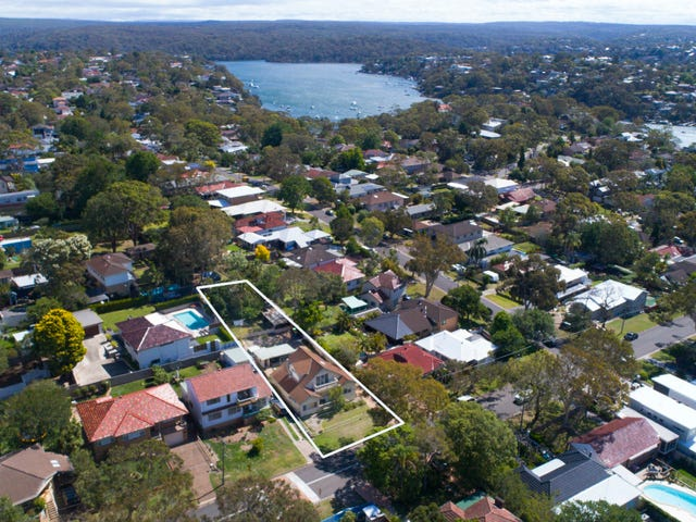 314 & 314B Burraneer Bay Road, Caringbah South, NSW 2229