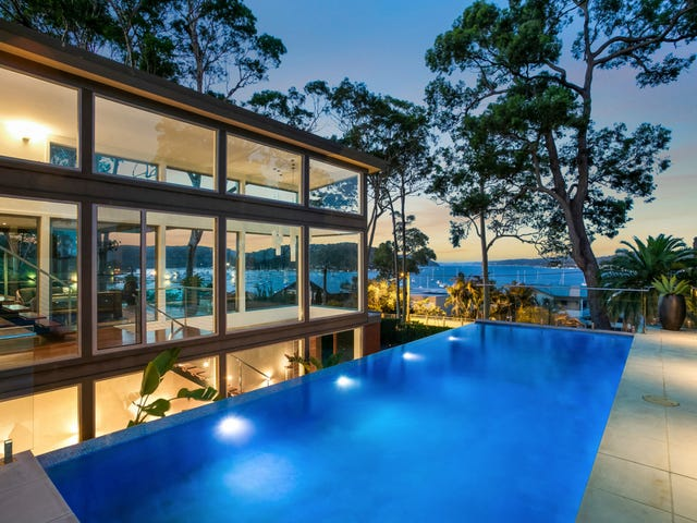 2029 Pittwater Road, Bayview, NSW 2104