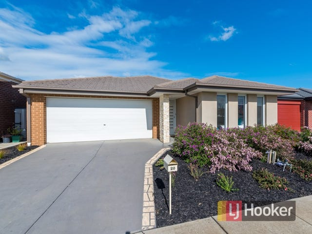 20 Ventasso Street, Clyde North, Vic 3978