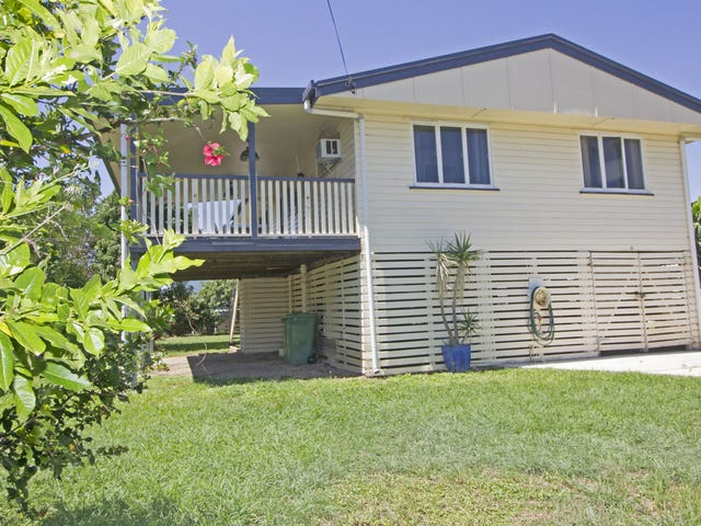 18 Noongah Street, Currajong, Qld 4812