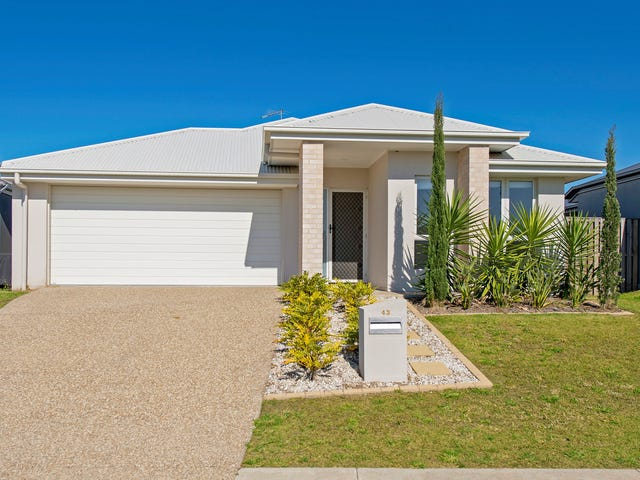 43 Chrome Drive, Pimpama, Qld 4209