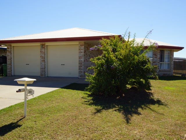 30 Stuart Hindle Drive, Mount Pleasant, Qld 4740