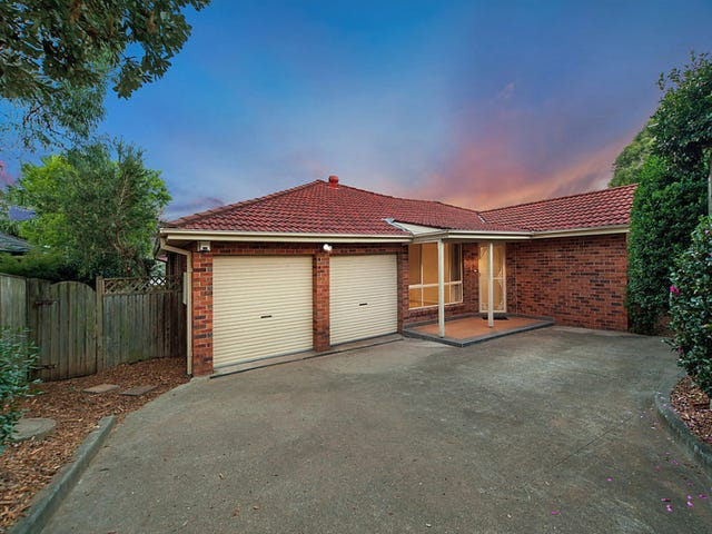 14a Wyldwood Crescent, Baulkham Hills, NSW 2153