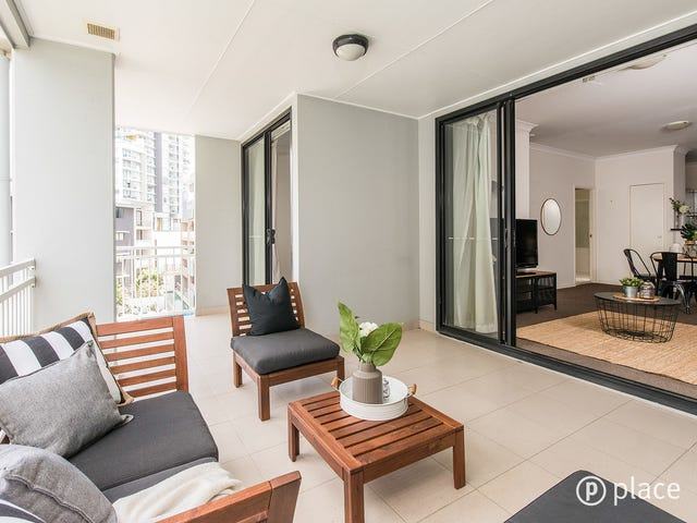 34/11 Manning Street, South Brisbane, Qld 4101
