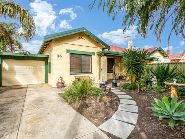 36 Carnarvon Terrace, Largs North, SA 5016