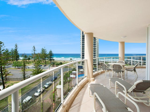 59 Pacific Street, Main Beach, Qld 4217