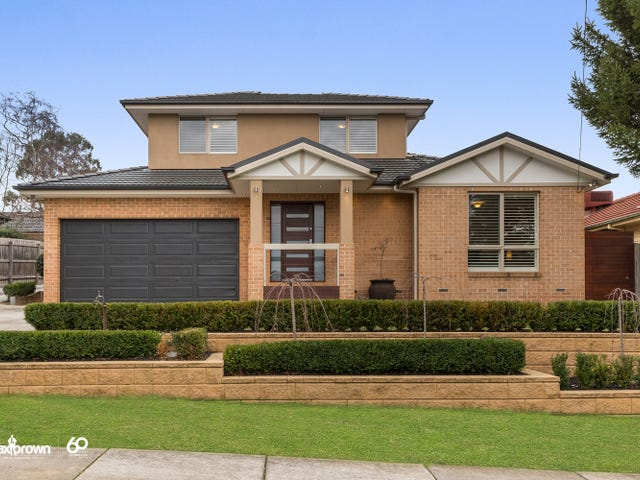 47 Fortuna Avenue, Croydon, Vic 3136