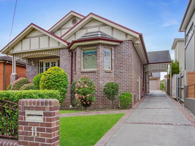 11 Medora Street, Cabarita, NSW 2137