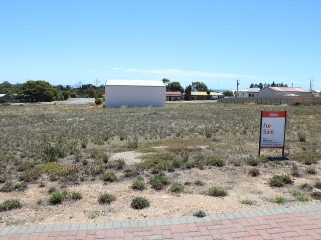 54 Carrow Tce, Port Neill, SA 5604