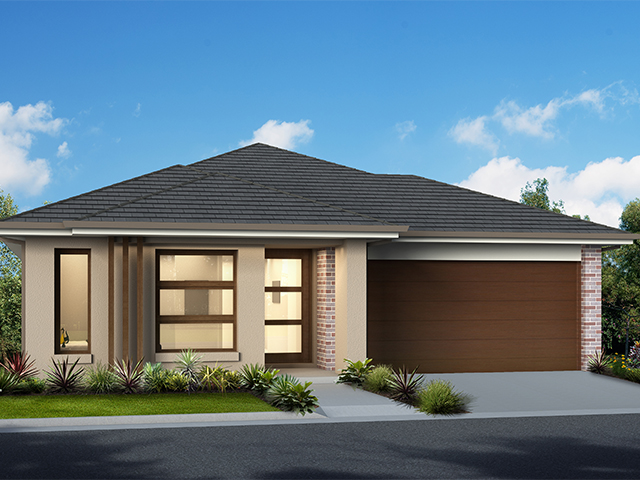 Lot 968 Ribbery Street, Gregory Hills, NSW 2557