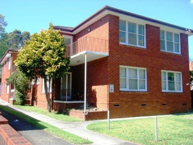 4/137 Frederick Street, Ashfield, NSW 2131