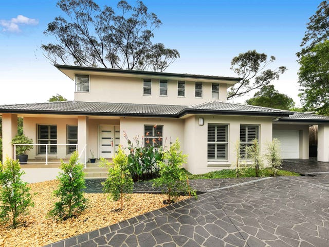 21a Konda Place, Turramurra, NSW 2074