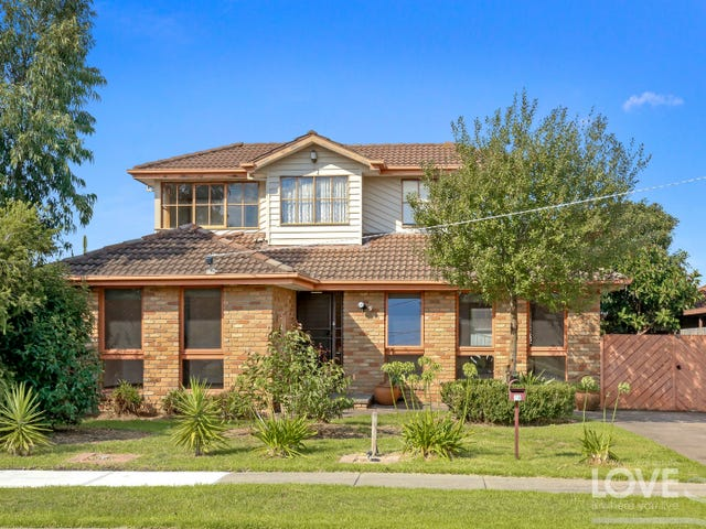 18 Pentland Drive, Epping, Vic 3076