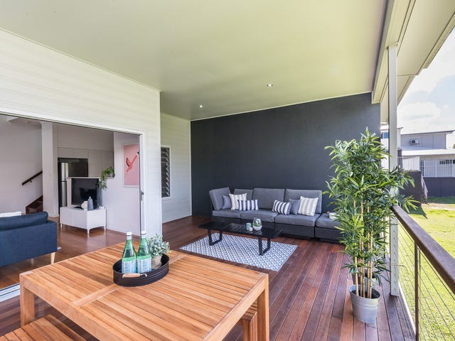 8/61 Prout Street, Camp Hill, Qld 4152
