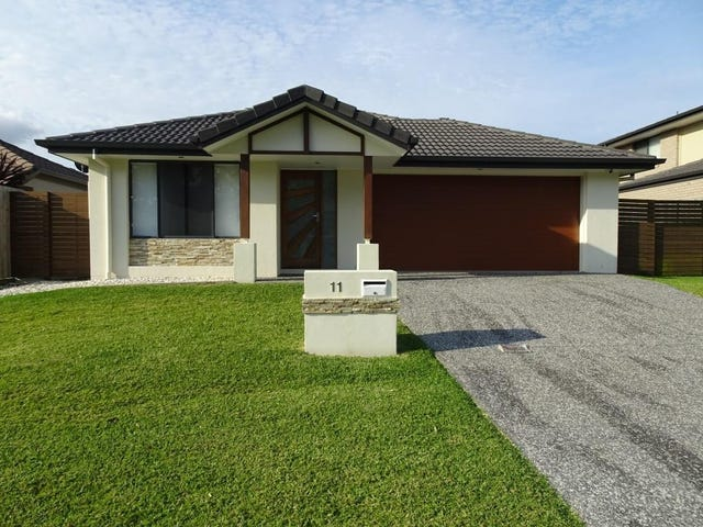 11 Higgs Circuit, Wynnum West, Qld 4178
