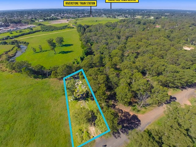 Lot 115-118, The Avenue, Riverstone, NSW 2765