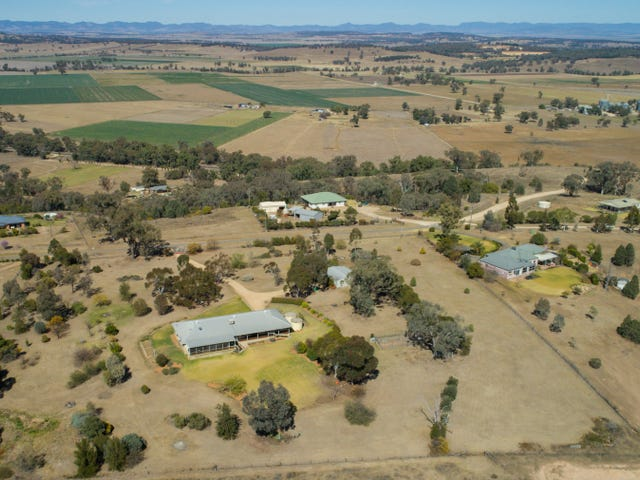 81 Bolah Ridge Road, Tamworth, NSW 2340