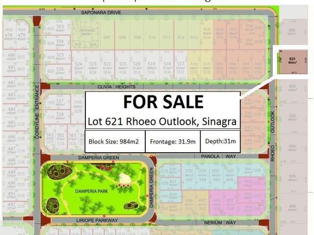 30 Rhoeo Outlook, Sinagra, WA 6065