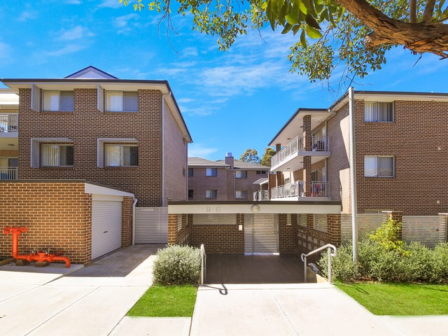 14/61-65 Cairds Avenue, Bankstown, NSW 2200