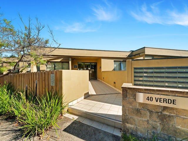 410/40 King Street, Waverton, NSW 2060