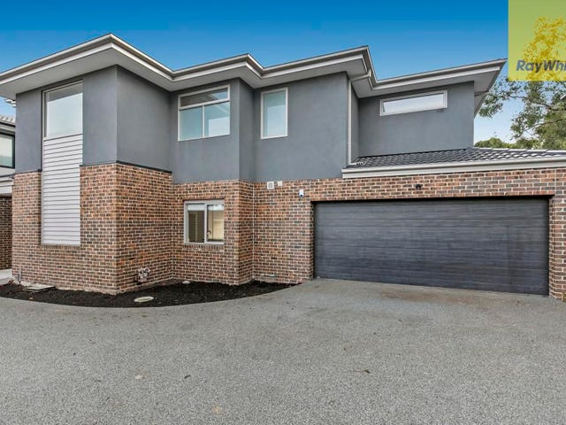 3/25 Clyde Street, Ferntree Gully, Vic 3156