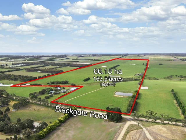 895 Blackgate Road, Torquay, Vic 3228